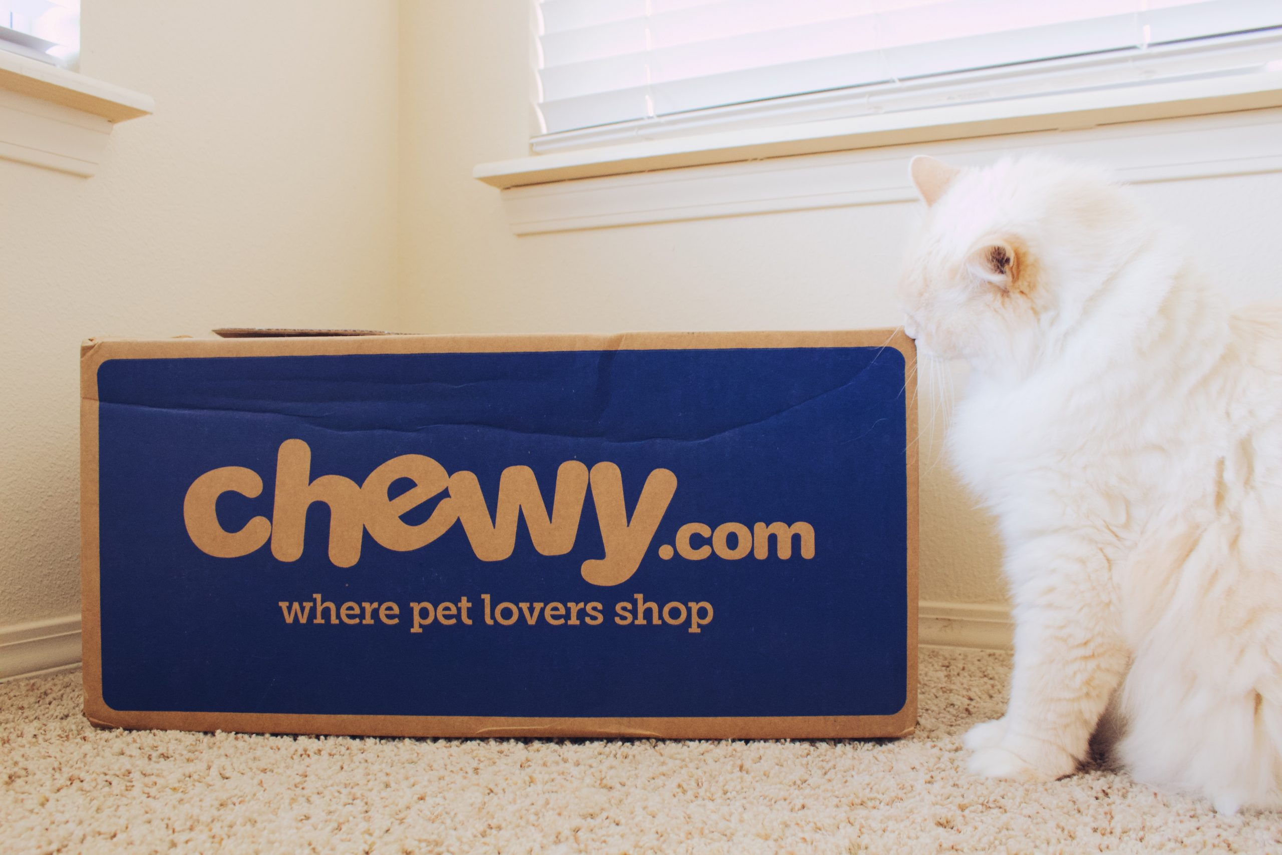 Chewy-Affiliate-Program