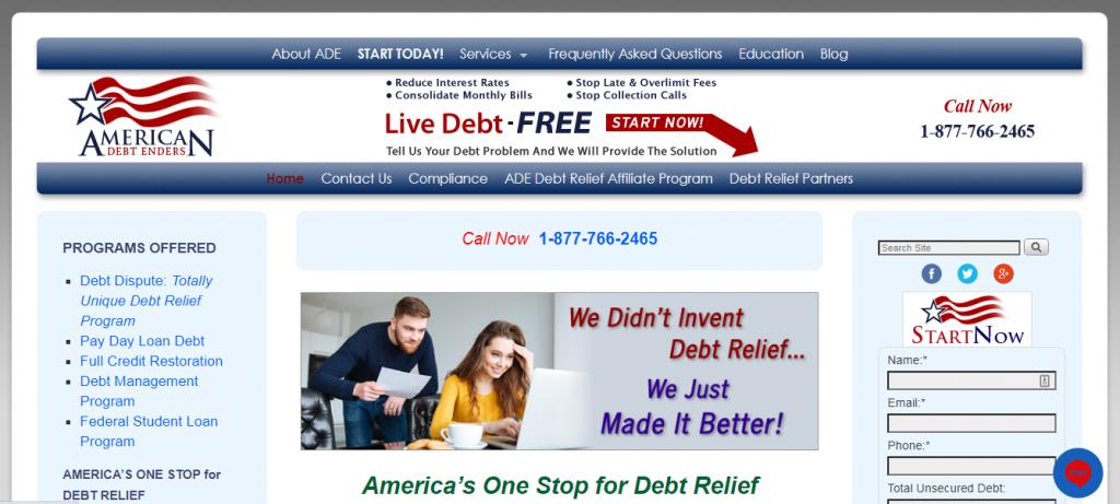 American-Debt-Enders-credit-repair-affiliate-program
