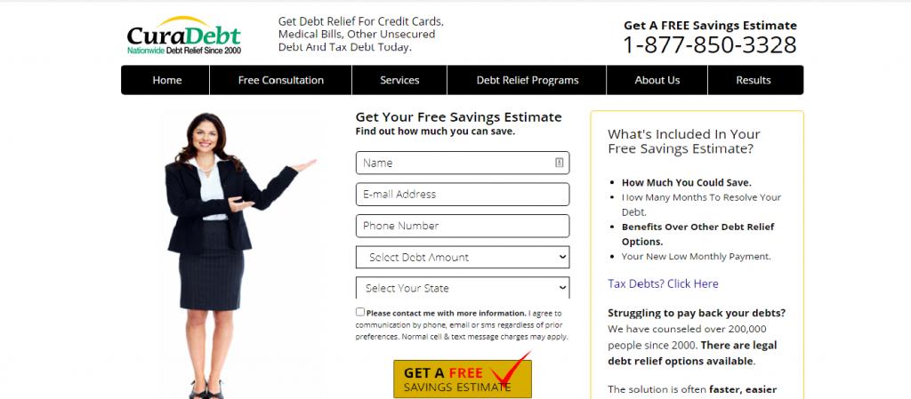 CuraDebt-Credit-Repair-affiliate-program