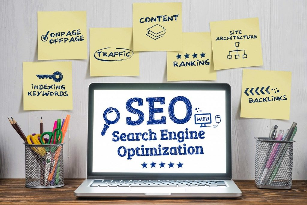 SEO-for-affiliate-marketer