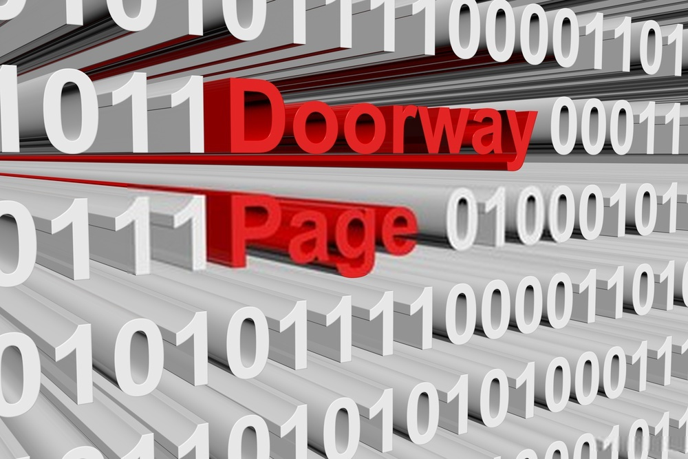 What-are-Doorway-Pages