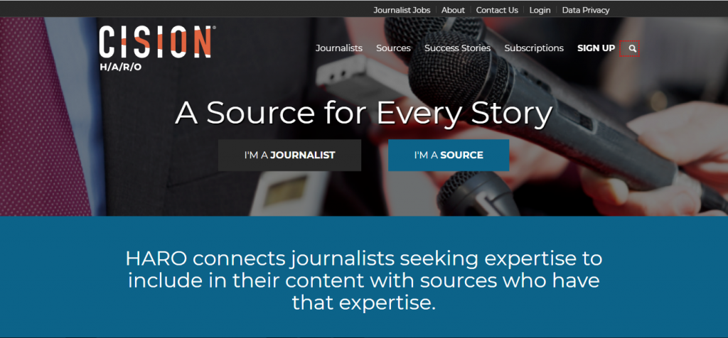 haro-seo-tool-for-journalists